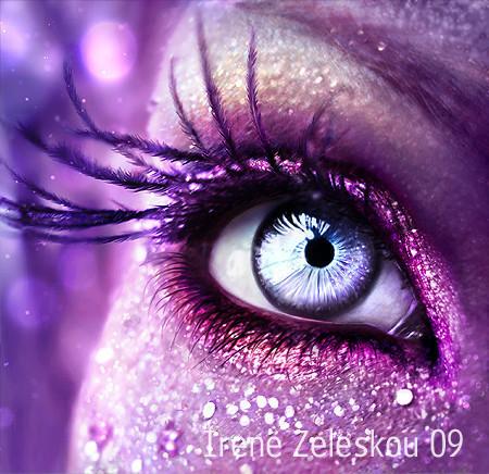 Магия Irene Zeleskou. Изображение № 18.