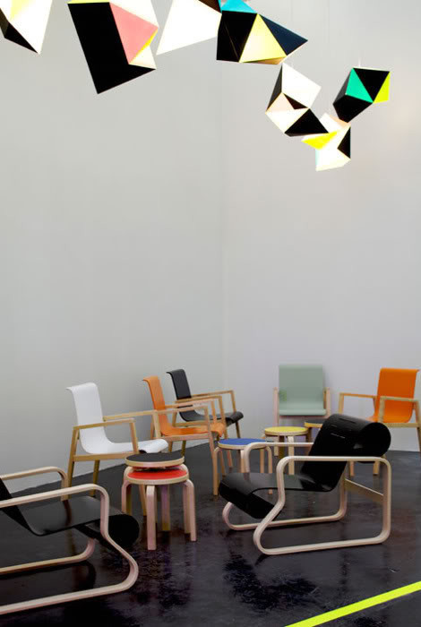 Кафе отТобиаса Ребергера. Изображение № 11.