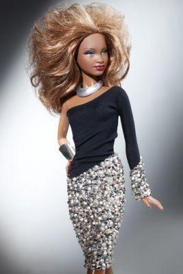 Изображение 2. Самые дизайнерские Барби.. Изображение № 3.