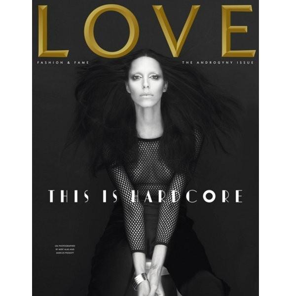Изображение 7. Обложки: Love, Tush, Grey и другие.. Изображение № 14.