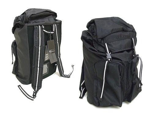 Дорожное настроение: рюкзаки летом 2009-го. Изображение № 19.