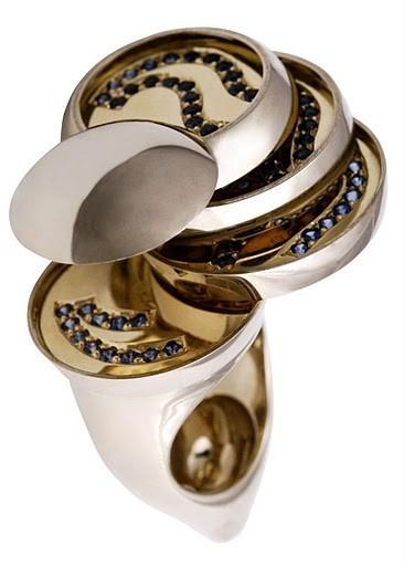 Кольца DD. Изображение № 6.