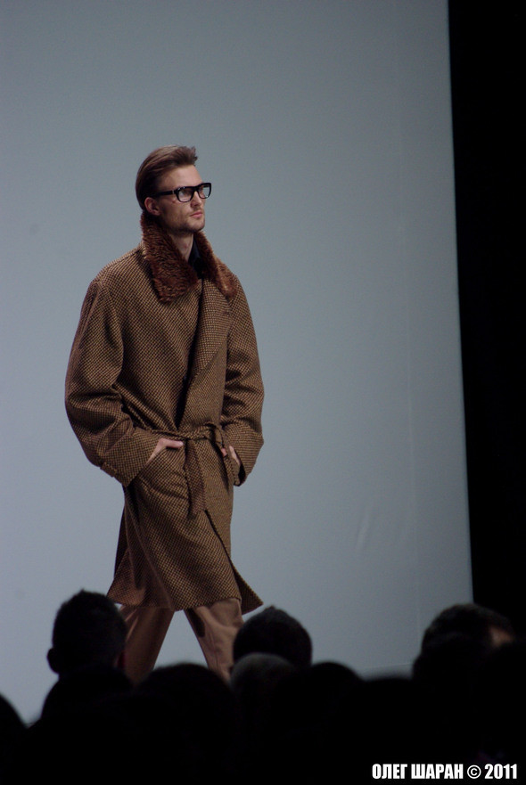 Изображение 67. Volvo Fashion Week: Tarakanova Men's Collection.. Изображение № 67.