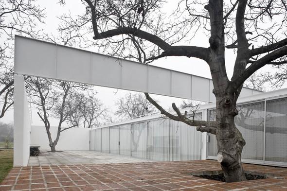 Chilean House. Smiljan Radic. Изображение № 3.