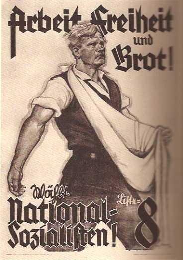 Все на выборы! Политическая реклама разных лет. Изображение № 38.