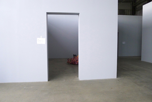 Личный опыт: Как я участвовал в 4-й Московской биеннале. Изображение №28.