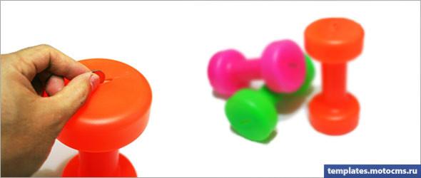 Подборка креативных вещей от МотоДизайнБлога. Изображение № 2.