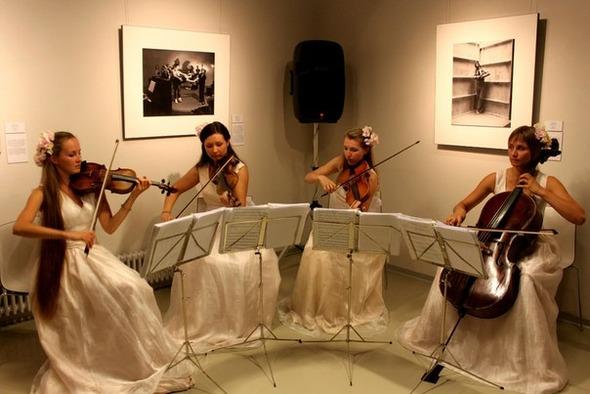 Проект «Дневник Стилиста»: Марина Банцер о фотовыставке DANCE IN VOGUE. Изображение № 3.