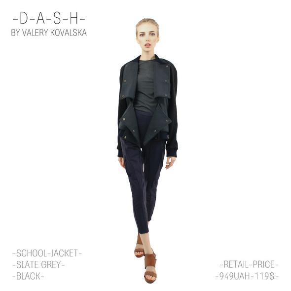 Лукбук проекта -D-A-S-H-, весенне-летняя коллекция. Изображение № 24.