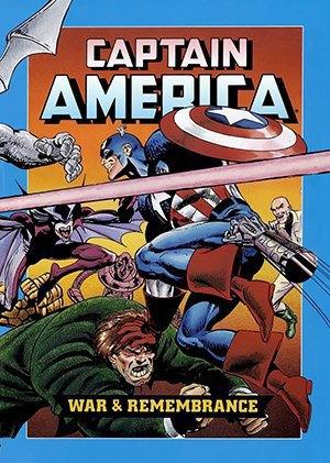 10 лучших комиксов про Капитана Америку. Изображение № 23.