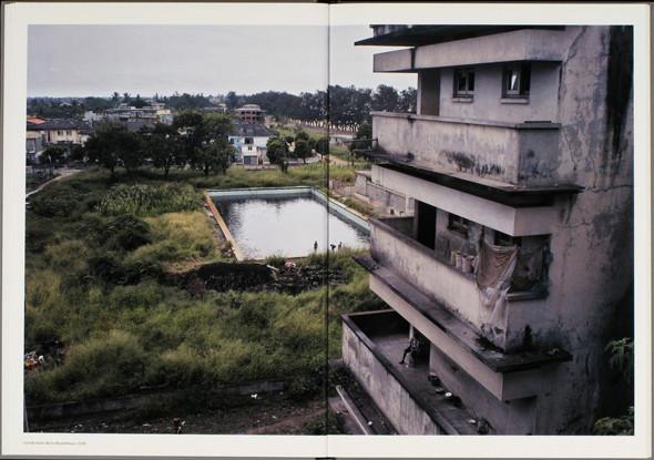 12 альбомов фотографий непривычной Африки. Изображение № 144.