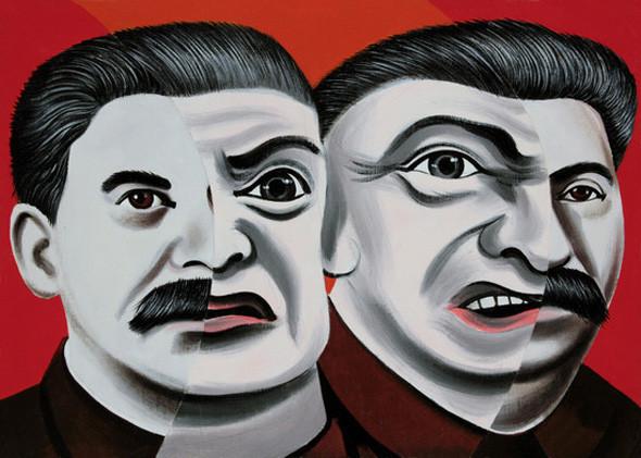 Народ против: 12 альбомов о социальном искусстве. Изображение № 12.