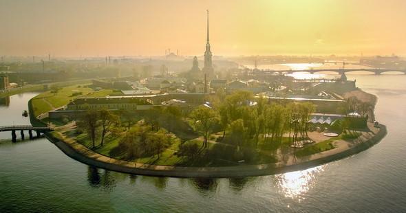 «Потрясающий город» Александра Петросяна. Изображение № 14.