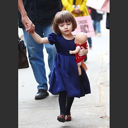 Детская мода: встиле Сури Круз. Изображение № 8.