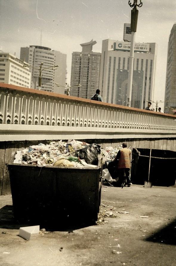 Автостопом до Китая. Изображение № 46.