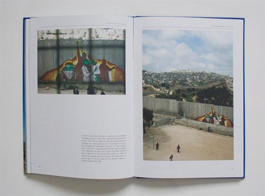 7 альбомов о современном искусстве Ближнего Востока. Изображение № 43.