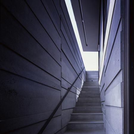 А-ля натюрель: материалы в интерьере и архитектуре. Изображение № 15.