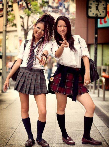 Japan looks. Изображение № 8.