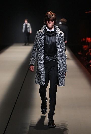 Dior Homme Fall 2009. Изображение № 25.