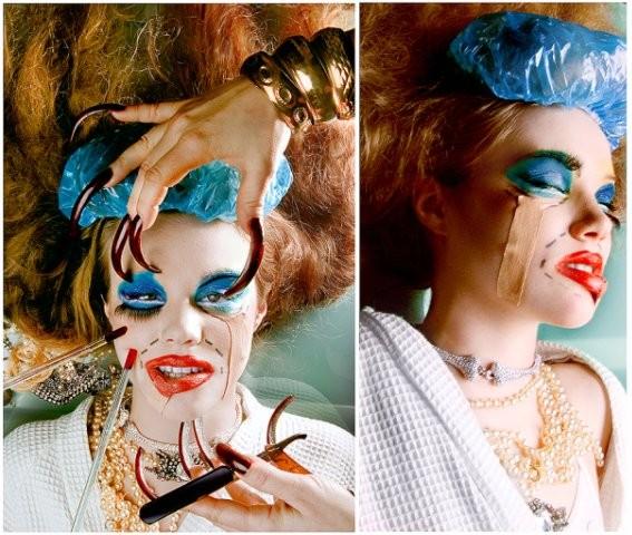 «Fashion mutation. ФЕшн мутЕйшн». Изображение № 9.