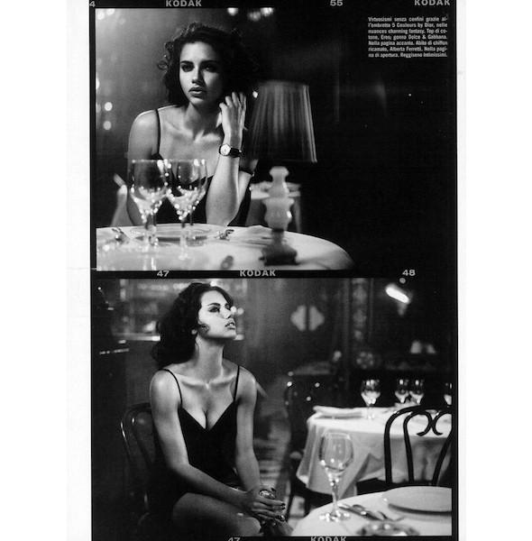 Изображение 24. Новые съемки: Numero, Purple Fashion, Vogue и другие.. Изображение № 24.