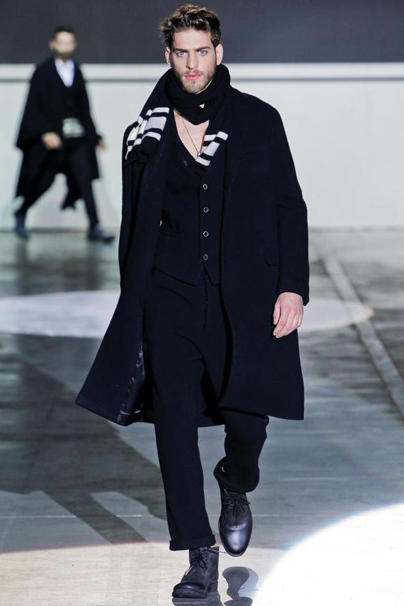 Изображение 147. Milan Fashion Week. Часть 2.. Изображение № 147.