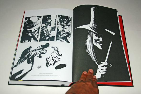 10 альбомов о комиксах. Изображение № 84.