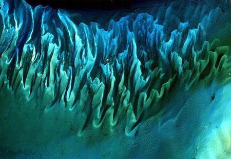 Фотографии Земли, снятые соспутников NASA. Изображение № 20.