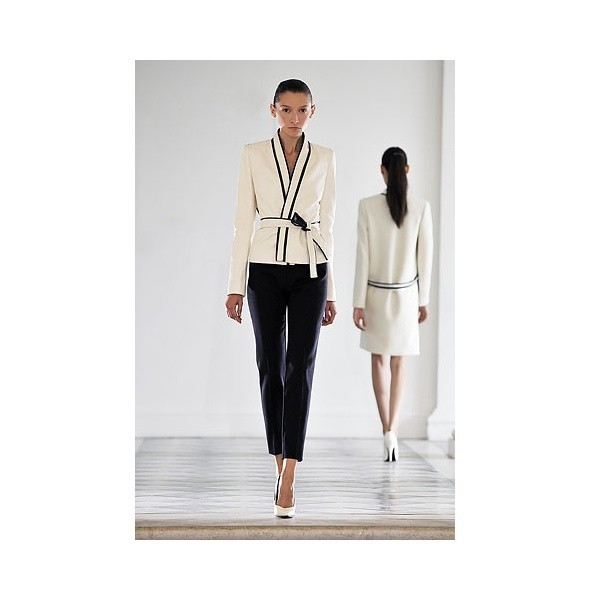 Показы Haute Couture FW 2010. Изображение № 26.