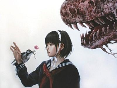 Мертвая невинность Ai Shinohara. Изображение № 10.