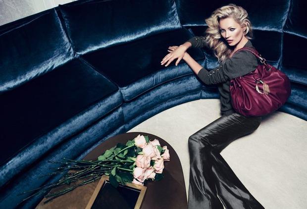 Новые кампании Gap, H&M, Missoni, Wrangler и Neiman Marcus. Изображение №19.