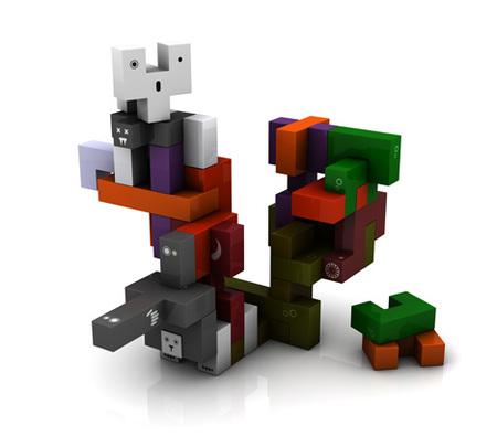 Block & Blockele. Изображение № 10.