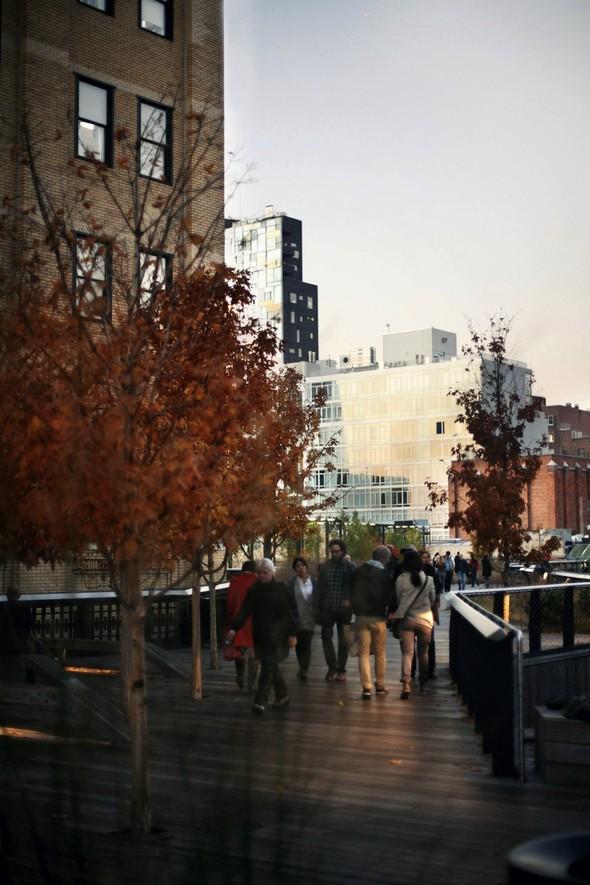 В поисках своего Нью-Йорка. Изображение № 23.