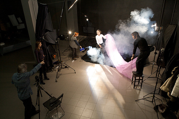 Первой фотошколе в России - Академии Фотографии исполнилось 13 лет!. Изображение № 1.