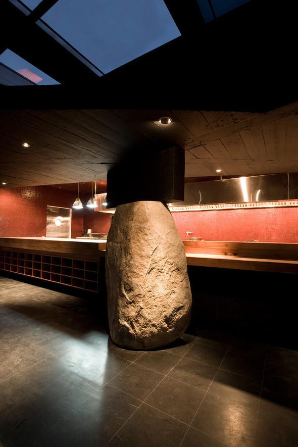 Mestizo Restaurant. Изображение № 11.