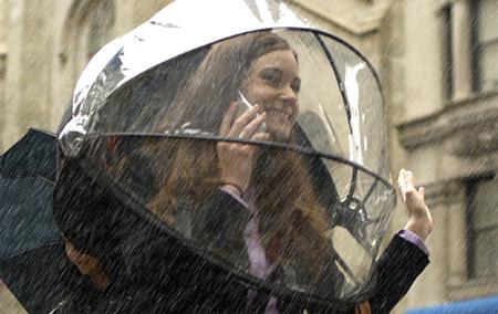 Зонтичная эволюция Nubrella. Изображение № 1.