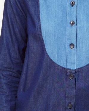 45 неожиданных идей для твоей рубашки. Изображение № 5.