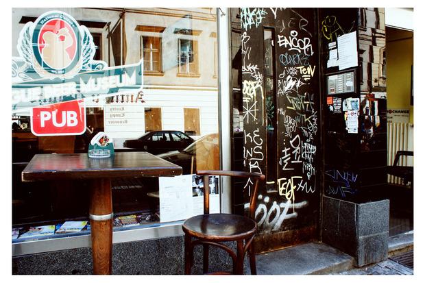 Prague,i love you too. Изображение № 15.