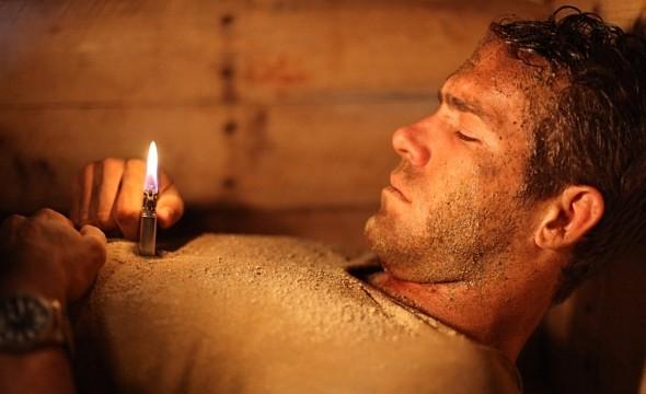 Премьеры недели: «РЭД», «Погребенный заживо» и «Кочегар». Изображение № 11.