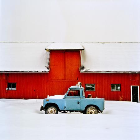 Jesper Ulvelius. Very unspecial photographer. Изображение № 15.