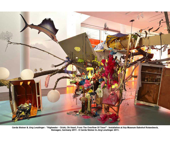 Изображение 232. 14 современных скульпторов.. Изображение № 236.