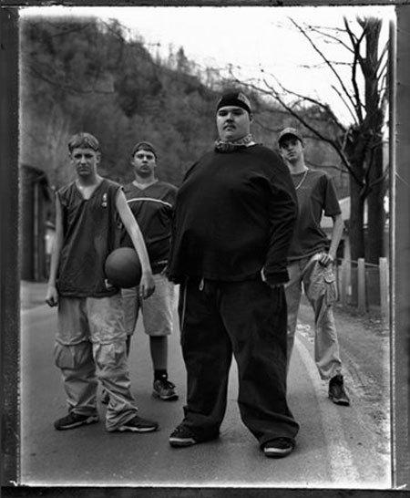 Американские тинейджеры. Изображение № 14.