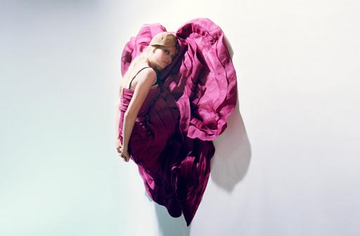 Sandra Freij – мода, какискусство. Изображение № 2.