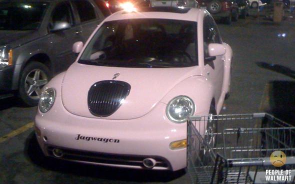 Покупатели Walmart илисмех дослез!. Изображение № 160.