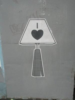 ILove Lamp. Изображение № 4.