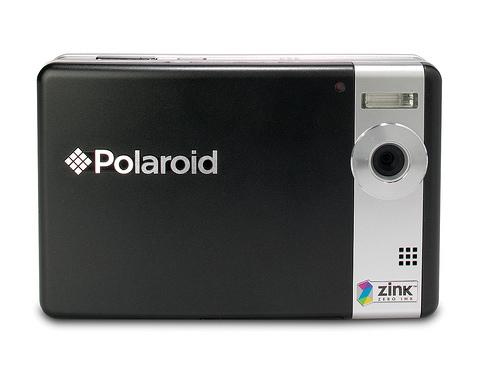 Polaroid возвращается. Изображение № 2.