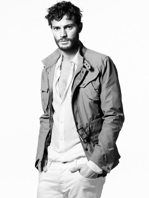 Мужские рекламные кампании: Zara, H&M, Bally и другие. Изображение № 10.