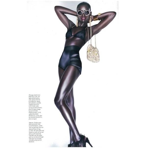 Изображение 12. Съемки: Love, Purple Fashion, Vogue и другие.. Изображение № 18.