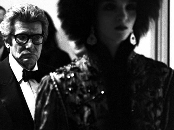 Изображение 1. Ив Сен-Лоран и его последнее шоу глазами Эди Слимана.. Изображение № 1.