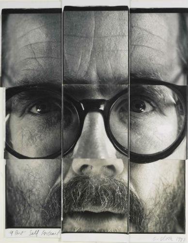 Игра в отражения: 10 художников, делающих автопортреты. Изображение № 28.